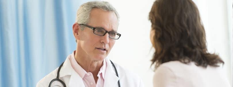 Failure Diagnose Cancer Washington DC