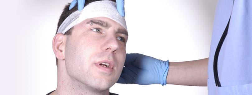 Head Neck and Brain Injury Attorneys in Washington DC
