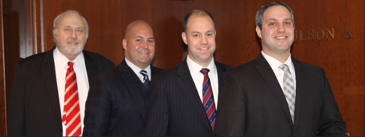 Paulson & Nace Law Firm Washington DC and West Virginia