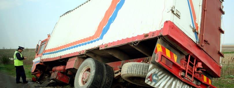 Washington DC Truck Accident Attorneys