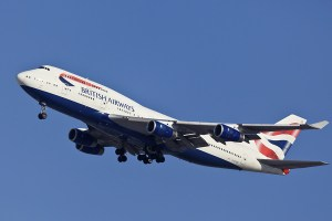 British Airways Executive Club Members Hacked