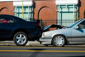 Car Accidents in Washington DC
