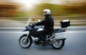 Choose a Motorcycle Helmet to Protect Your Brain, Not Just Your Head