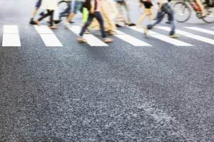 Bicycle and Pedestrian Safety on the Roadways