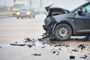 Motor Vehicle Accidents Caused by Failure to Yield Right of Way