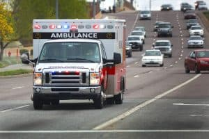 Ambulance Diversion and the Problem of Hospital Overcrowding