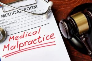 Medical Malpractice and Older Patients