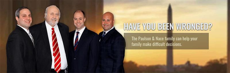 Paulson & Nace PLLC